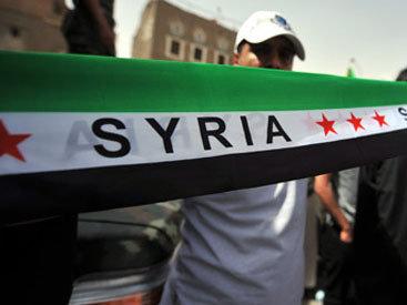 В Сирии вновь применено химическое оружие