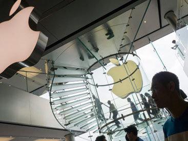 """Apple не смогла зарегистрировать """"iPad Mini"""""""