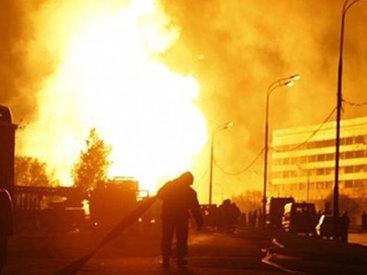 Взрыв на военном заводе в Болгарии, есть погибший