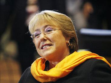 В Чили пройдет инаугурация нового президента