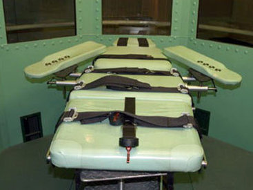 В США впервые за 70 лет казнили женщину