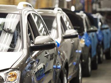 Новые правила регистрации автомобилей в стране