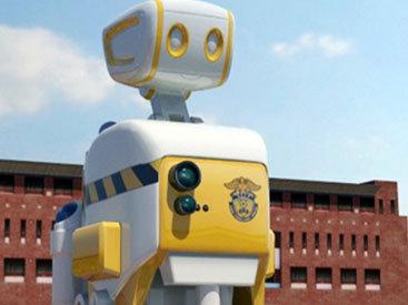 Американские школы от террористов будут охранять дроиды