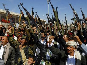В Йемене хуситы взяли в плен 11 политиков