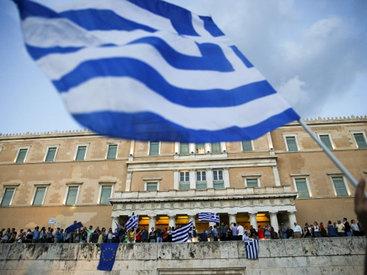 В Греции формируют новое правительство