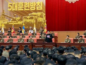 Пхеньян отказал Сеулу