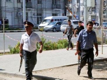 Таджикского мятежного генерала обвинили в госизмене и терроризме