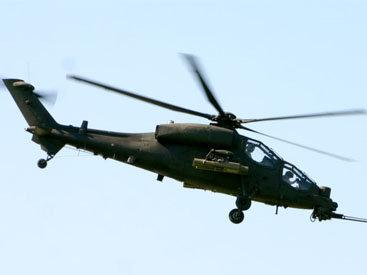 Азербайджан приобретает новые вертолеты