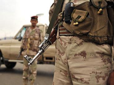 Офицер армии Йемена убит на юго-востоке страны