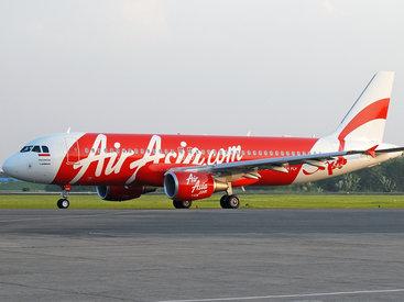 AirAsia может лишиться лицензии после катастрофы Airbus