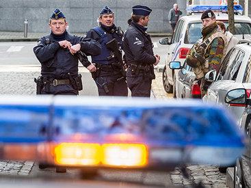 В Дании молодежь напала на полицейских