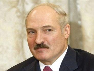 Лукашенко заявил о намерении участвовать в президентских выборах