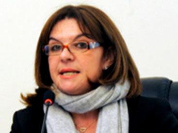 """Французский сенатор: """"Азербайджан стал замечательным хозяином """"Евровидения"""""""""""
