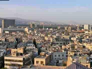 В Сирии отключили интернет и телефон