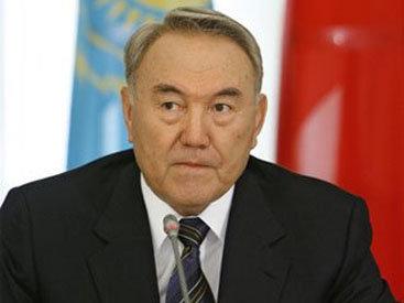 Назарбаев: Тюркские народы должны всегда сохранять свое единство