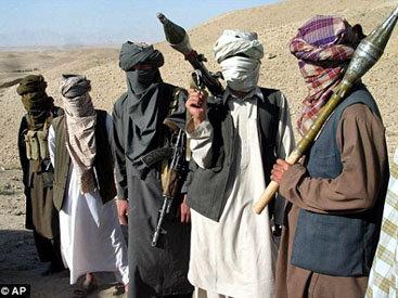Бойня в Пешаваре: талибы убили 29 человек