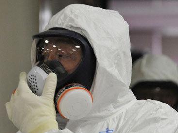 В Японии в атомной лаборатории произошла утечка радиации