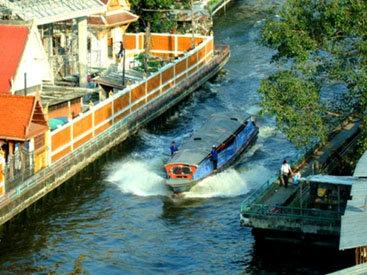 """Чудеса Таиланда: ночной Бангкок, опасные шоу и """"небесные"""" поезда - часть 3 - ФОТО"""
