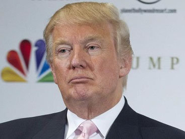 Трамп готов отказаться от президентской зарплаты