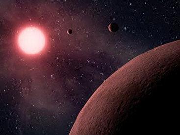 Путешествие человека к Марсу смертельно опасно
