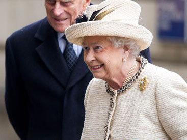Елизавета II установила рекорд