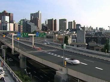 Японцы нашли способ решить проблему пробок - ФОТО