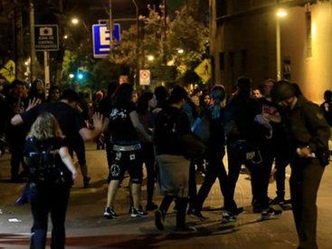 Толпа насмерть затоптала на концерте двоих - ФОТО