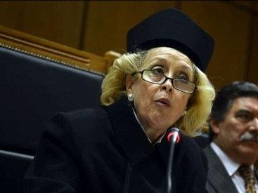 Правительство Греции впервые возглавила женщина