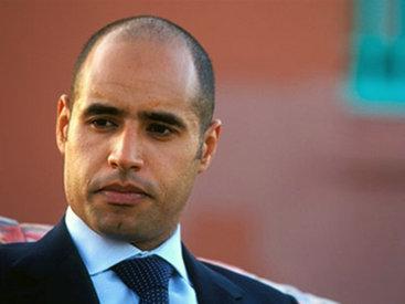 Amnesty International заступилась за сына Каддафи