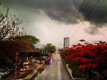 К США приближается разрушительный ураган