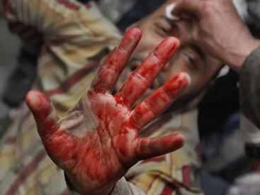 Число жертв в Египте растет