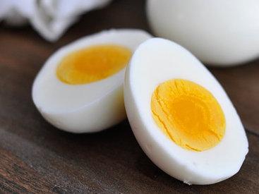 Шнобелевская премия за превращение вареных яиц в сырые