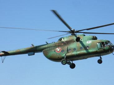 Хиджран Гусейнова объяснила, почему полетела к жителям районов на вертолете