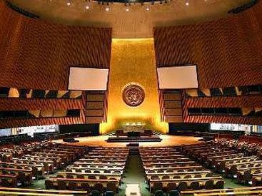 Генассамблея ООН обсудит карабахский конфликт