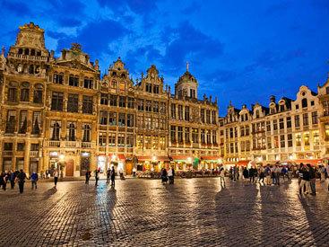 В Брюсселе обсуждают отношения НАТО и Азербайджана