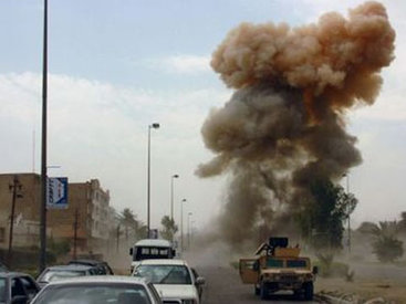 В Багдаде прогремела серия взрывов: погибло 20 человек