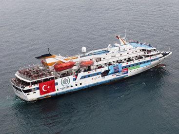 """Израиль обсудит с Турцией выдачу компенсаций семьям погибших членов """"Флотилии свободы"""""""