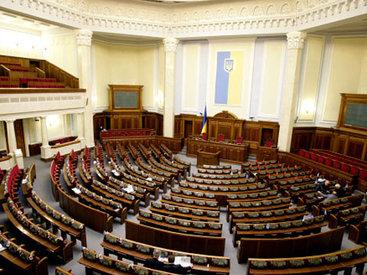 МВД Украины подсчитало число раненых при штурме Рады