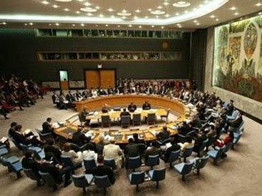 Азербайджан стал непостоянным членом Совета безопасности ООН - ОБНОВЛЕНО