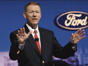 Глава Ford отказался возглавить Microsoft