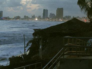 В Индии ураган убил 55 человек