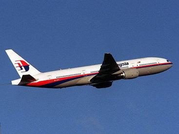 Пропавший малайзийский Boeing управлялся автопилотом во время смены маршрута