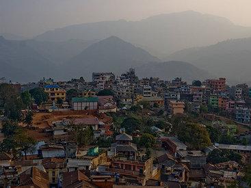 В Непале вводится новая конституция