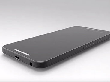 В Сеть утек дизайн обновленного LG Nexus 5 - ВИДЕО