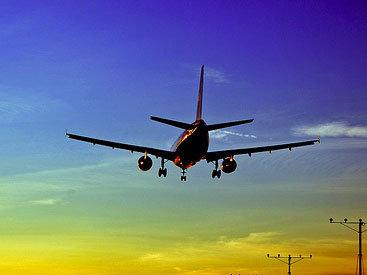 Летевший из ЮАР самолет попал в зону турбулентности