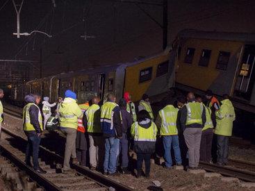 Ужас в ЮАР: пострадали 426 человек - ОБНОВЛЕНО - ФОТО