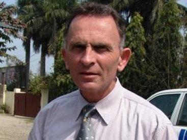 Новый посол Израиля в Азербайджане приступил к работе