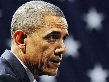 Россияне признали главными врагами Обаму и США