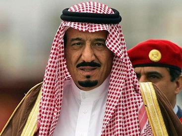 Король Саудовской Аравии хочет спасти народ Йемена