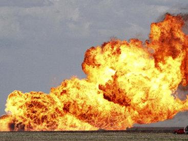 Мощный взрыв прогремел в Испании